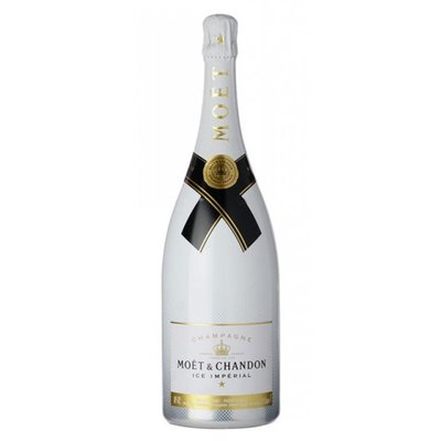 Moet & Chandon Ice imperial Champagne Magnum 1.5 liter