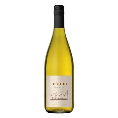 Retamo Chardonnay 2018