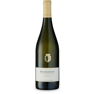 Collovray & Terrier Bourgogne blanc 'Tradition' 2017