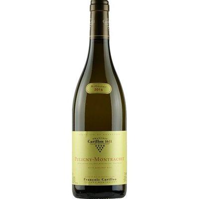 Francois Carillon Puligny Montrachet Blanc 2016