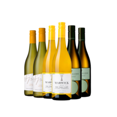 Chardonnay Mix Pakket