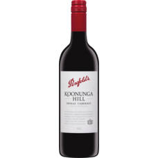 Koonunga Hill Shiraz Cabernet Penfolds Wines 2017