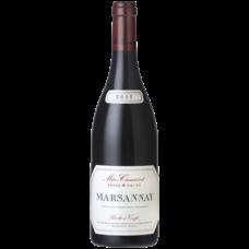 Domaine Méo-Camuzet Marsannay rouge 2016
