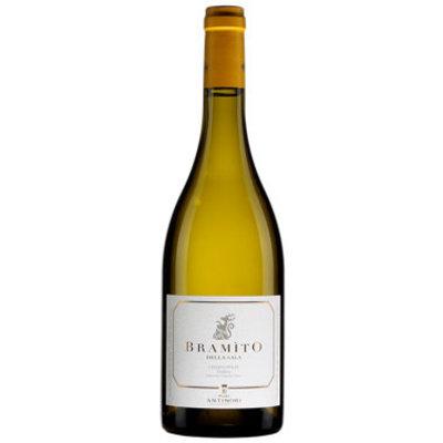 Bramito Cervo Chardonnay 2017
