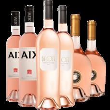 Côtes de Provence Mixpakket 2020