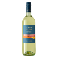 Castello Banfi Le Rime Chardonnay en Pinot Grigio IGT 2019