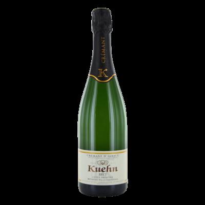 Kuehn Cremant d'Alsace Cuvee Prestige AOC 'Kuehn'