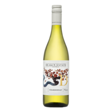 Deakin Estate Chardonnay 2019