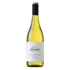 Spier Estate Signature Sauvignon Blanc 2019