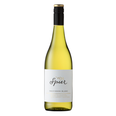 Spier Estate Signature Sauvignon Blanc 2019