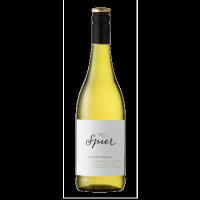 Spier Estate Spier Signature Chardonnay 2018