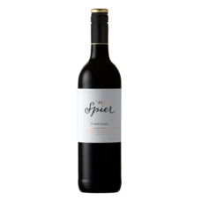 Spier Estate Signature Pinotage 2018