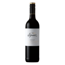 Spier Estate Signature Merlot