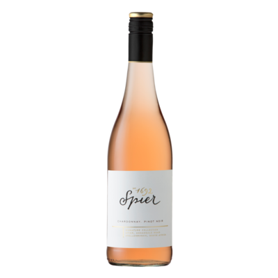 Spier Estate Signature Chardonnay Pinot Noir 2020