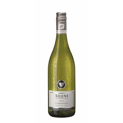 Sileni Estate Chardonnay Hawkes Bay 2018