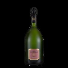 Jeeper Grand Rosé Champagne
