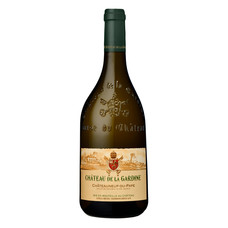 Chateauneuf-du-Pape Blanc Cuvée Tradition aoc