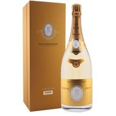 Louis Roederer Champagne  Cristal Brut 2009 (Magnum)