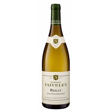 """Domaine Faiveley Rully """"Les Villeranges"""" 2016"""