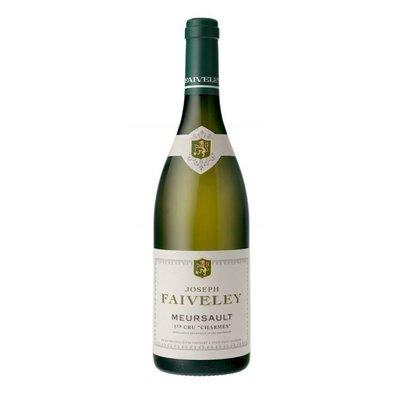 Domaine Faiveley Meursault 1er Cru Charmes Blanc 2016