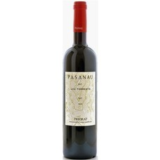 Celler Pasanau Priorat Los Torrents 2014