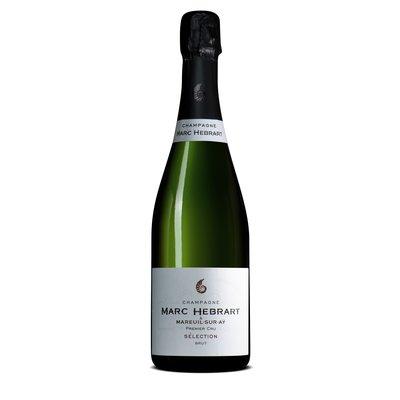 Marc Hébrart Sèlection Brut Champagne Premier Cru