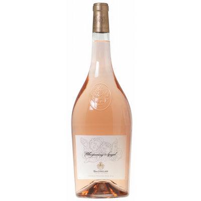 Chateau d'Esclans Whispering Angel Rosé Jeroboam 3 liter 2019