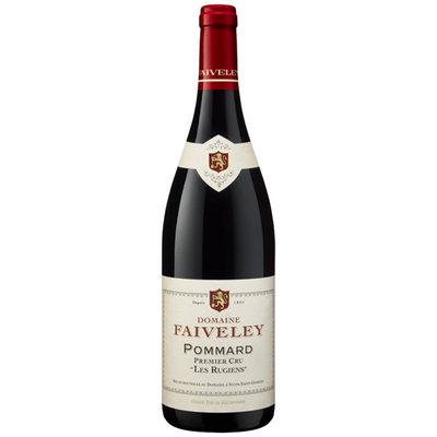 "Domaine Faiveley Pommard 1er Cru ""Les Rugiens""2015"