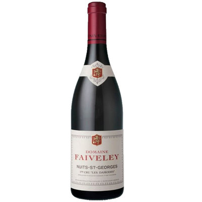 "Domaine Faiveley Nuits-St-Georges 1er Cru ""Les Damodes"" 2015"