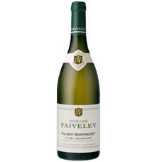 "Domaine Faiveley Puligny-Montrachet 1er Cru ""Champ Gain"" 2016"