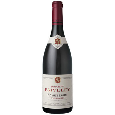 Domaine Faiveley Echezeaux Grand Cru 2014 MAGNUM