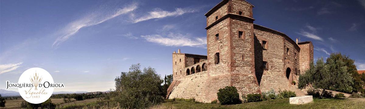 Château Corneilla del Vercol