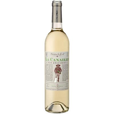 Vignobles Jonqueres d'Oriola La Canaille Blanc 2019