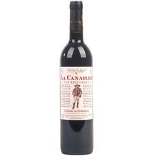 Vignobles Jonqueres d'Oriola La Canaille Rouge 2017