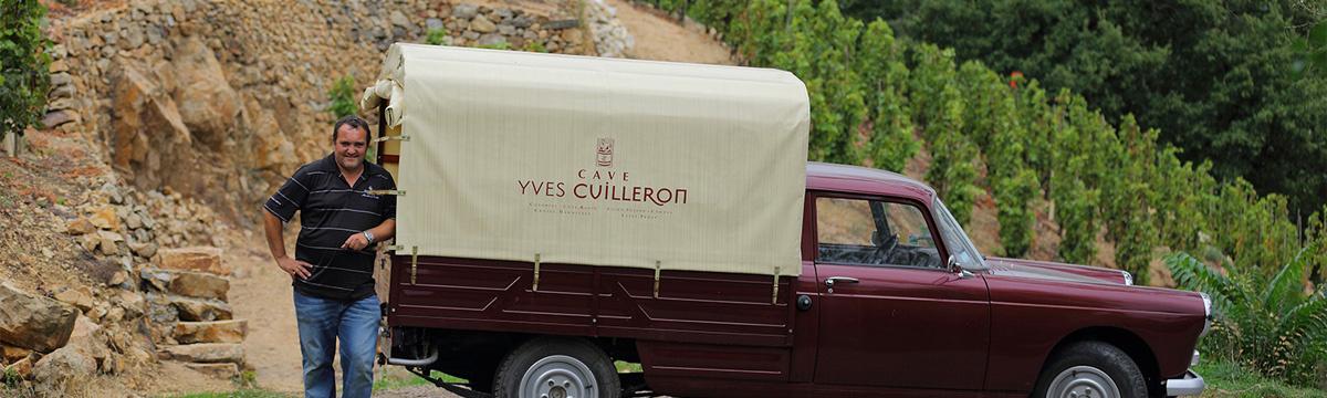 Cave Yves Cuilleron