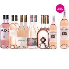 Pinksterweekend Rosé Pakket
