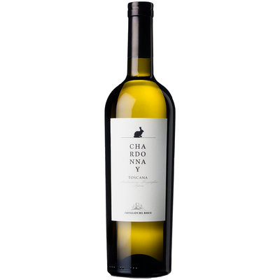 Castiglion del Bosco Chardonnay Toscana 2019