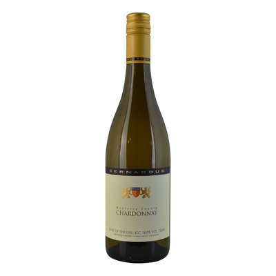 Bernardus Chardonnay Monterey County 2018