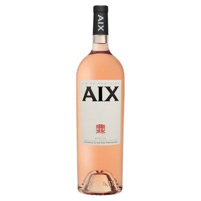 AIX  Rosé Magnum 1,5 liter 2019