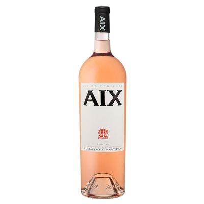 AIX Rosé Jerobeam 3 liter Magnum  2019