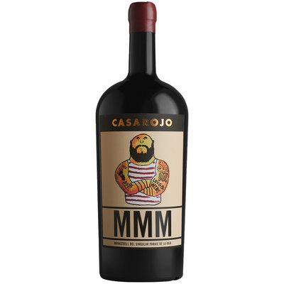 Casa Rojo Macho Man 2017 MAGNUM (1,5L)