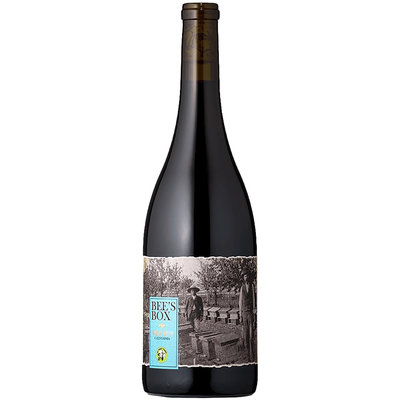 Francis Ford Coppola Bee's Box Pinot Noir 2017