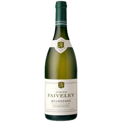 Domaine Faiveley Bourgogne AC Chardonnay 2017
