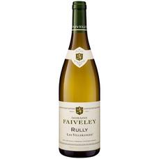 """Domaine Faiveley Rully """"Les Villeranges"""" 2018"""