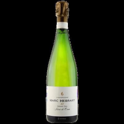 Marc Hébrart Noces de Craie Champagne Grand Cru 'Aÿ' 2015