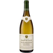 Domaine Faiveley Puligny-Montrachet 1er Cru 'Champ Gain' 2018
