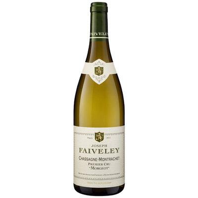 Domaine Faiveley Chassagne-Montrachet 1er Cru 'Morgeot' 2018