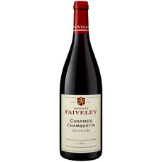 Domaine Faiveley Charmes-Chambertin Grand Cru 2018