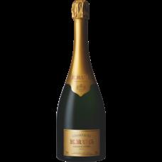 Krug Grande Cuvée Brut Champagne Edition 167 NV Giftbox (0.75l)