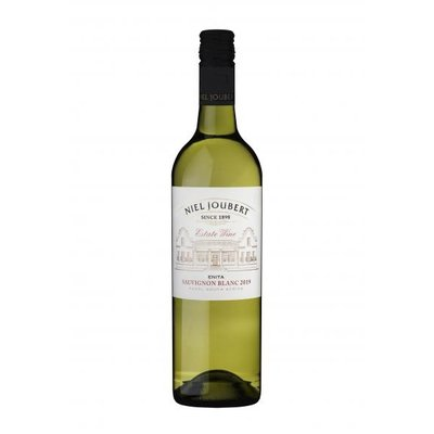 Niel Joubert Sauvignon Blanc  2019